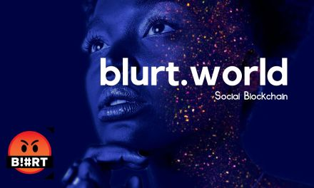 Blurt Blockchain Review: A Steem hard fork and social blockchain-based blogging platform.