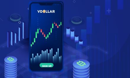 VDollar exchange review: trade and mine crypto for free