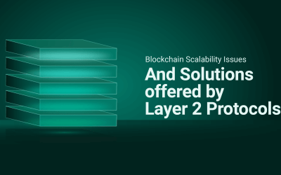 How Layer 2 solutions are solving blockchain scalability problems