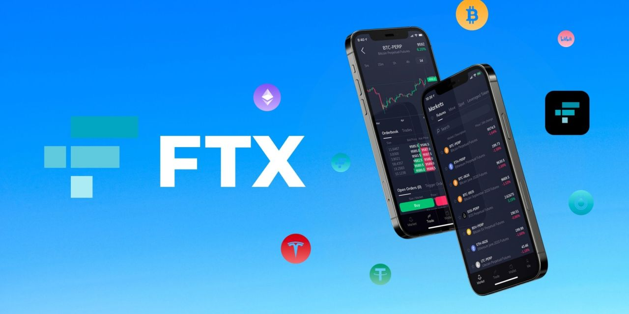 FTX exchange Review: The crypto exchange built by traders for traders