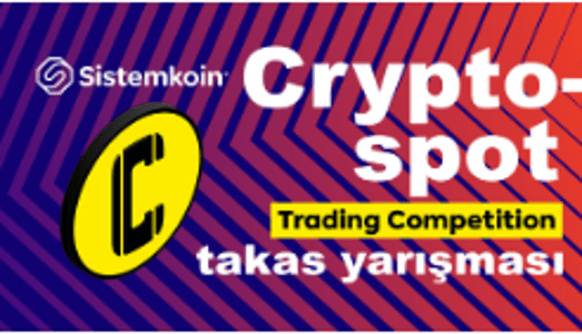 SPOT Trading Competition