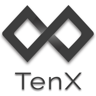 What is TenX?