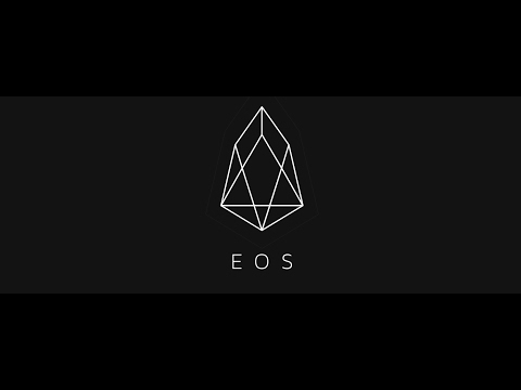 What is EOS ?