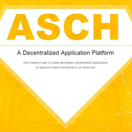 What Is Asch ?