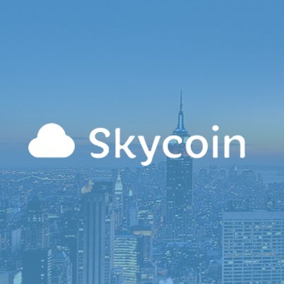What is skycoin?