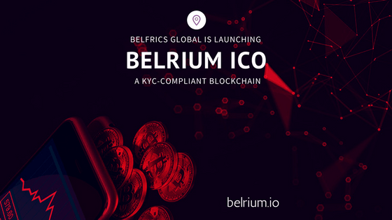 What is Belrium?