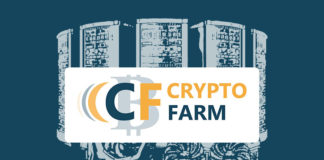 What is Cryptofarm?