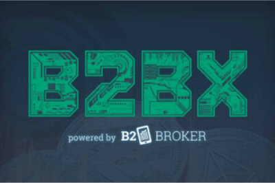 What is B2BX?