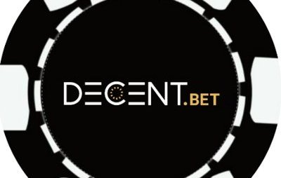 What is Decent.Bet?