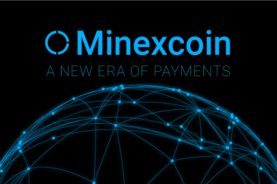 What is MinexCoin?