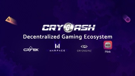 What is CryCash?