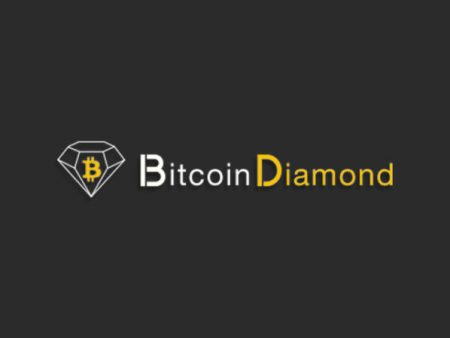 What is Bitcoin Diamond?