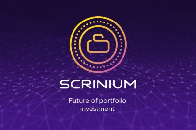 What is Scrinium?