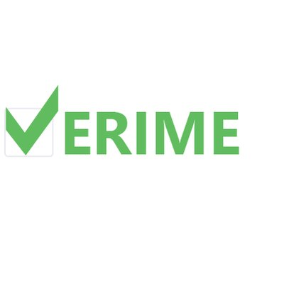 What is VeriMe?