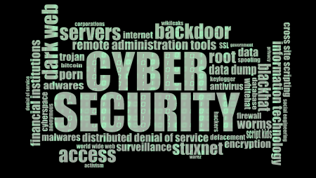 Top 5 Cyber-Security Companies