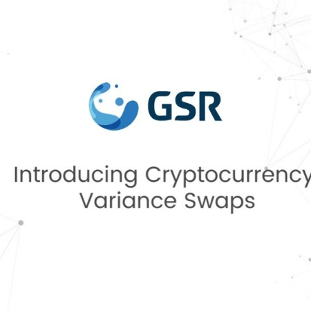 GSR Launches a New Product to Hedge