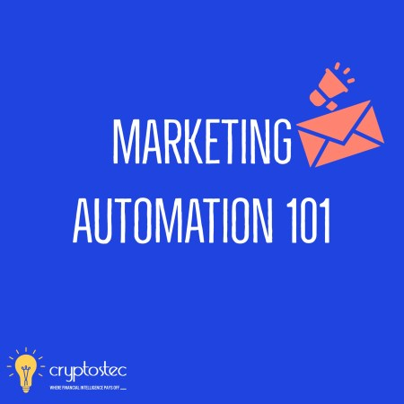 Marketing Automation 101: Best Marketing Automation Tools