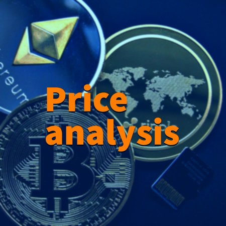 Price analysis 11/28: BTC, ETH, XRP, LTC, ADA, XLM