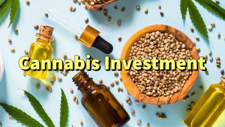 Cannabis Investments – The Complete Guide