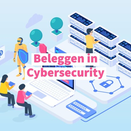 Beleggen in Cybersecurity : Gidsen voor aandelen in Cybersecurity