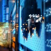 Stock/ Equity Market experiences the Blockchain Technology Firsthand without creating a Cryptocurrency for each asset.