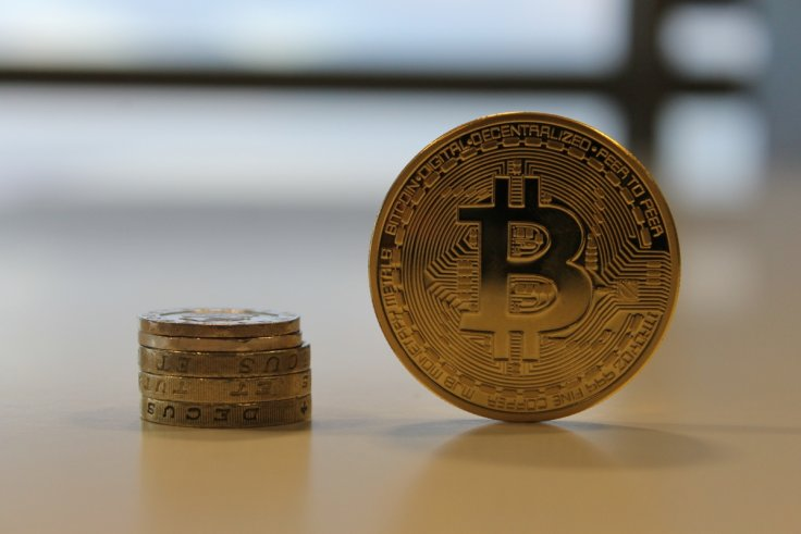 Bitpanda Bitcoin kaufen Ethereum Litecoin Ripple Dash