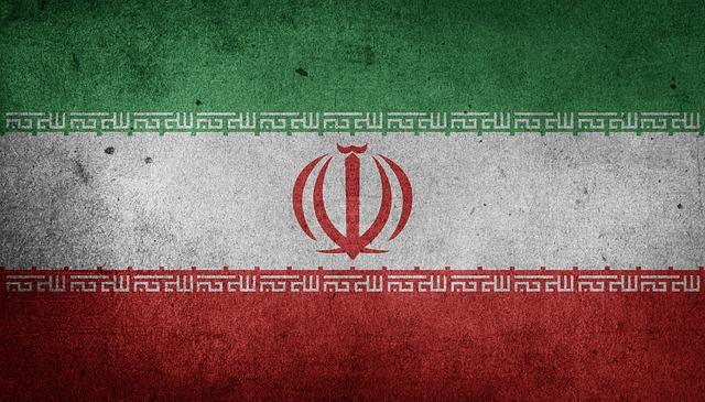 Iran Krypto