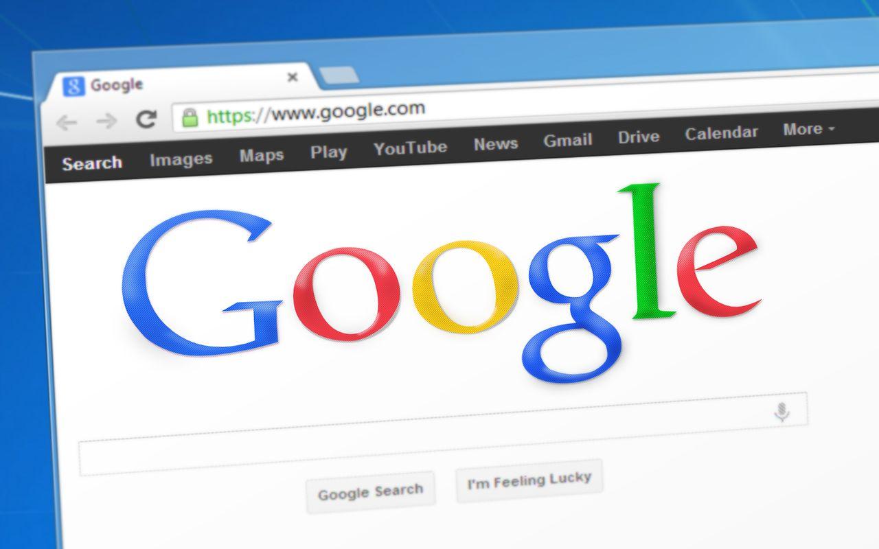 Hashgraph Google