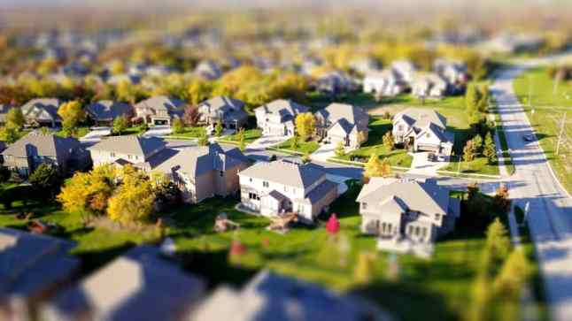 Real Estate Listings Accepting BTC Touch Record Highs, 14.3 Homes per 100,000 Accept Crypto