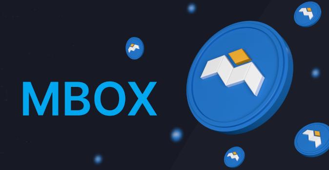 MOBOX crypto gaming