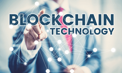 The fuss about blockchain and its importance