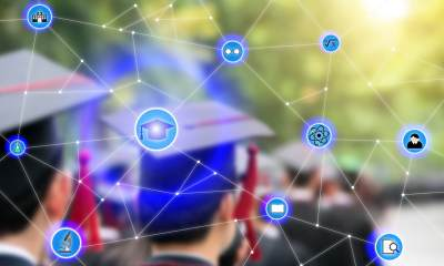 Singapore univeristy partners with Chinese tech company to bring Blockchain solutions