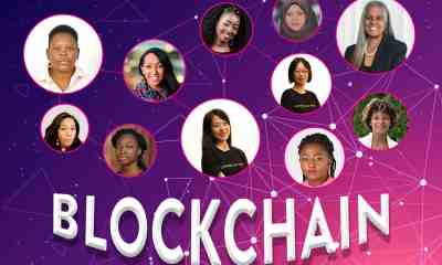 International women's day: celebrating women in blockchain