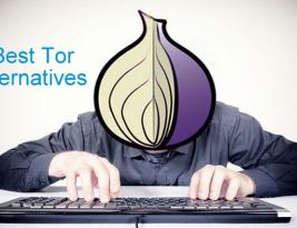 Alternatives to Tor Browser.