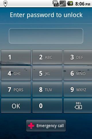 разблокировка телефона андроид