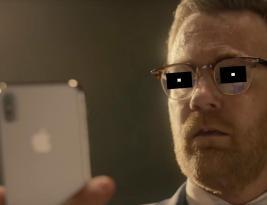 Как обмануть Face ID Android
