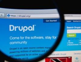 Как взломать сайт бесплатно используя уязвимости Drupal