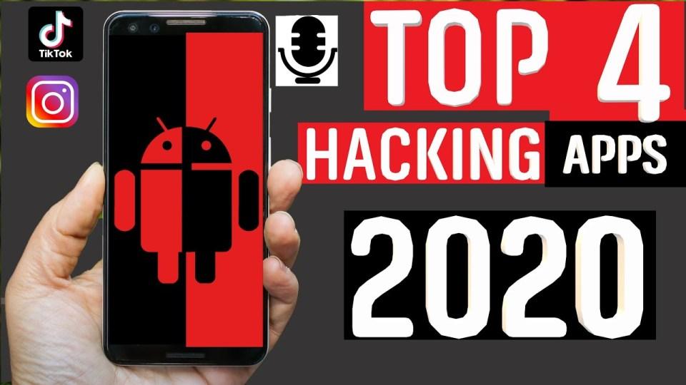 Картинки по запросу android hacking 2020