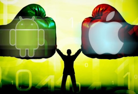 Android vs IOS in terms of security
