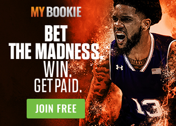 Bet the Mybookie Madness