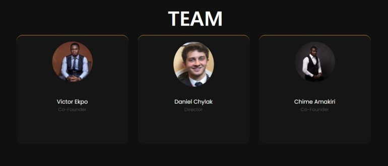 Cryptocurrency Market Team