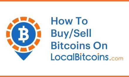How to buy bitcoins in Localbitcoins in your country