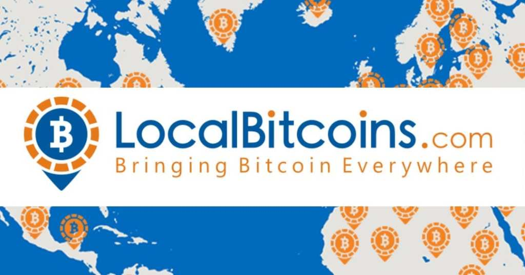 localbitcoins buy bitcoin anywhere
