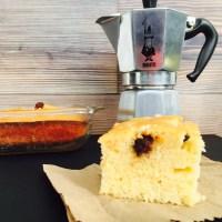 Bizcocho de yogur super fácil (el de los vasitos)