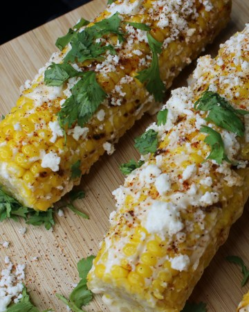 Elote Feature