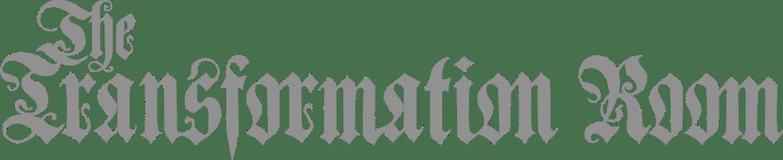 Wordmark_TheTransformationRoom