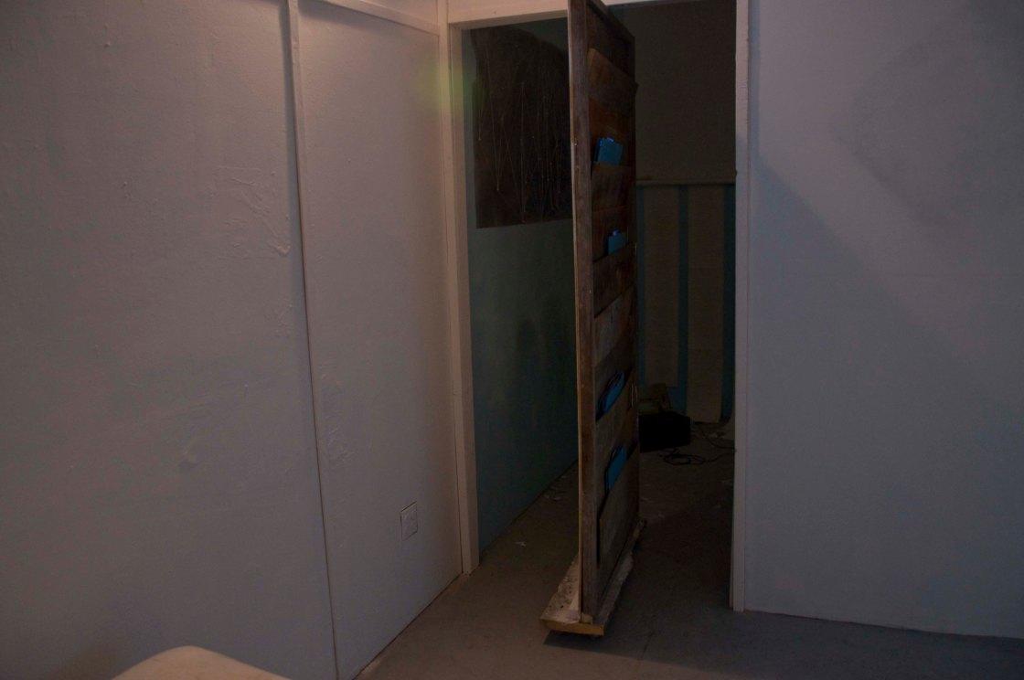 Faint Visions Installation