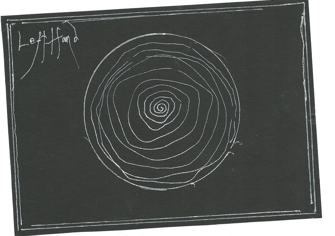 LeftHand Hypnotic Swirl