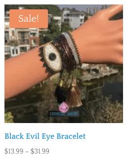 Evil Eye Meaning - Symptoms & Protection | Evil Eye Bracelet