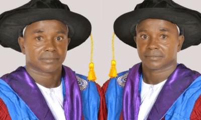 Buhari Appoints Professor Ibrahim Wushishi As NECO Registrar-Crystal News